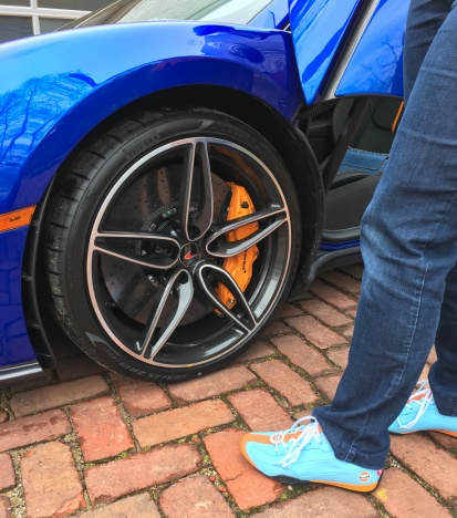 Name:  Lisa's Gulf Driving Shoes 1.jpg