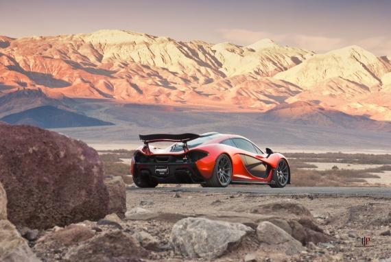 McLaren P1 Invades Death Valley (PHOTOS)-p1-16-jpg