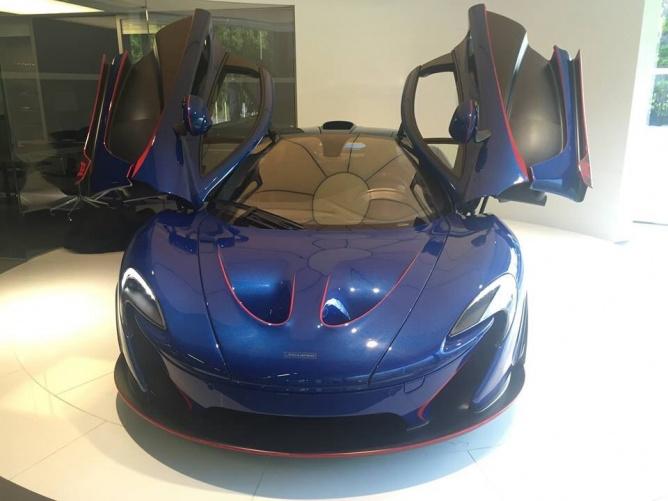 McLaren P1 UK Registry-image-jpg