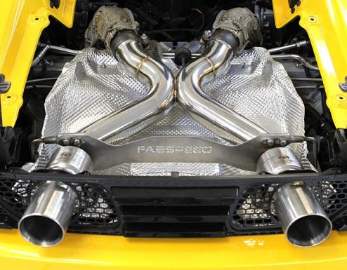 New Fabspeed 12C Exhaust Tip Sneak Peak-system-straight-jpg