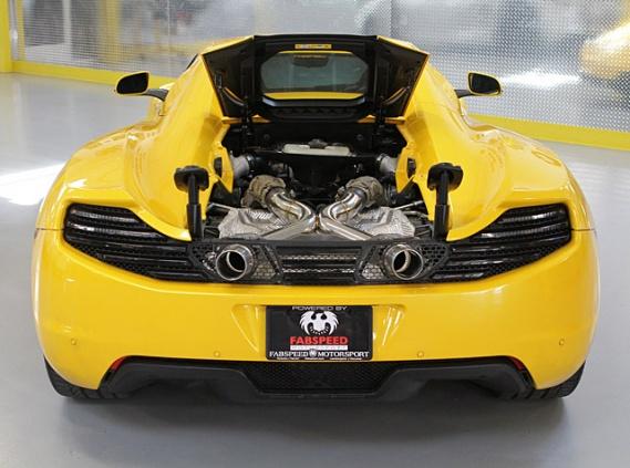 New Fabspeed 12C Exhaust Tip Sneak Peak-rear-hood-jpg